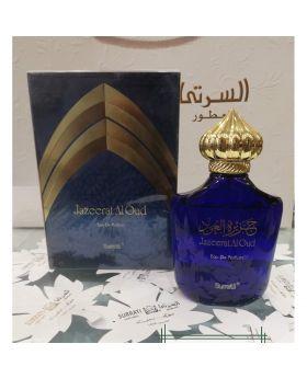 Surrati Jazeerat Al Oud 100ML Perfume