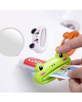 Plastic Toothpaste Squeezer Dispenser