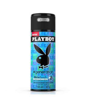 Playboy Generation Bodyspray 150ML