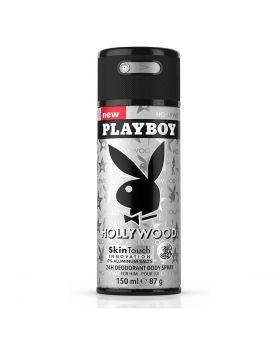 Playboy Hollywood Bodyspray 150ML