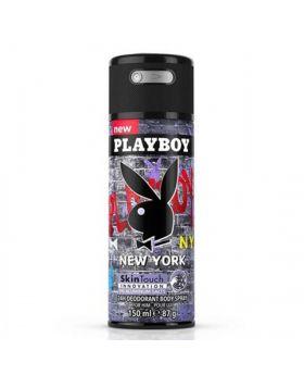 Playboy New York Bodyspray 150ML
