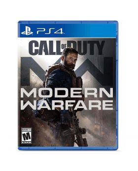 Sony PlayStation 4 cs7 Call of Duty MWR