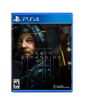 Sony PlayStation 4 cs7 Death Stranding