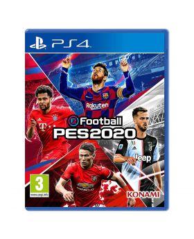Sony PlayStation 4 cs7 Pro E Soccer 20