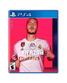Sony PlayStation 4 cs7 Fifa 20