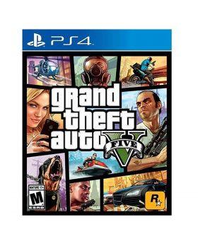 Sony PlayStation 4 cs7 GTA 5