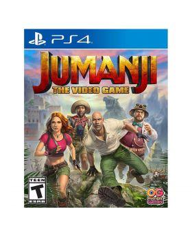 Sony PlayStation 4 cs7 Jumanji