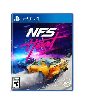 Sony PlayStation 4 cs7 Need for Speed Heat
