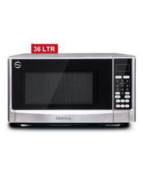 PEL PMO-38BG With Grill Microwave Oven 36 Ltr