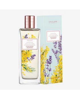 Oriflame Women's Collection Powdery Mimosa Eau de toilette 75 ml
