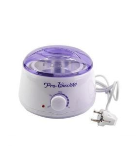 Pro-Wax Professional Hair Removal Wax Heater & Wax Warmer