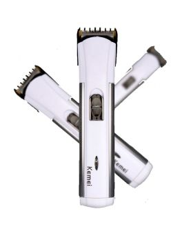 Kemei KM-6488 Professional Rechargeable Electric Hair Trimmer