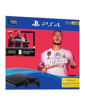 Sony PlayStation 4  500 GB FIFA 20