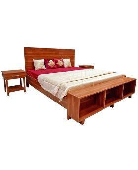 Rack Bed Set