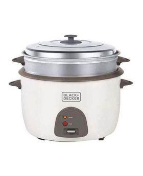 Black & Decker Rice Cooker RC4500