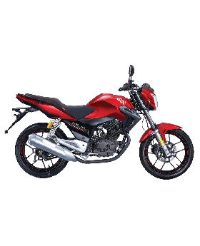 Road Prince Wego 150CC Motorcycle Without Registration
