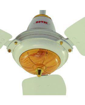 """Royal Deluxe Regent Ceiling Fan 56"""""""