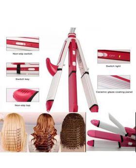 Remington Hair Straightener 3 in 1