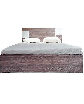 Rio Wooden Bed