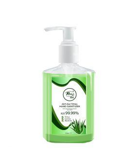 Rivaj UK Aloe Vera Hand Sanitizer 236ml