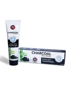 Rivaj UK Charcoal Tooth Paste 100ml