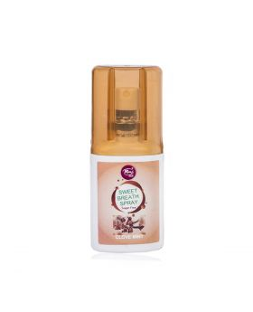 Rivaj UK Clove Mint Sweet Breath Spray 20ml