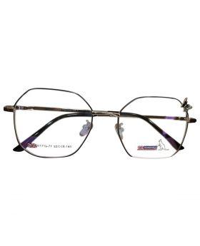 Prescription Glasses First Copy Round Frames-33