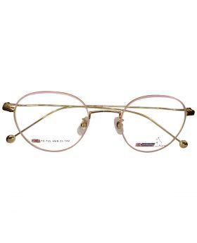 Prescription Glasses First Copy Round Frames-40