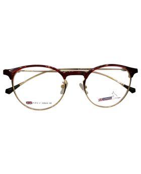 Prescription Glasses First Copy Round Frames-41