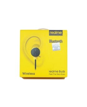 Realme Wireless Bluetooth Buds 631BT