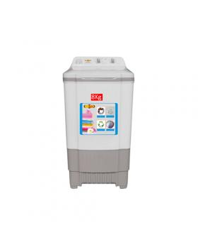 Super Asia Rapid Wash Top Load 8KG Washing Machine SA-255