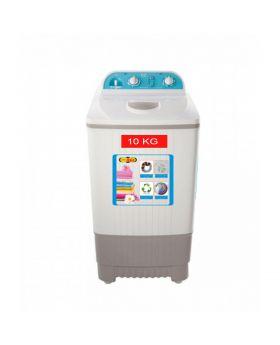 Super Asia Hi Wash 10 KG Washing Machine SA 260 +