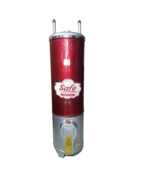 Safe Water Heater 30 Gallon 10*10 Electric + Gas