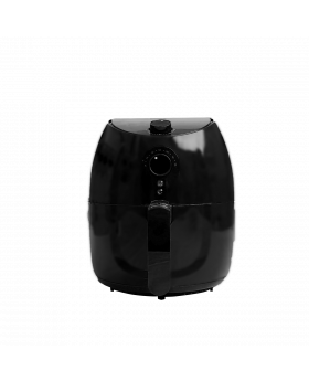 Gaba National Air Fryer Black (GN-3521)