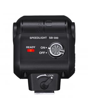 Nikkon SB-300 AF Speedlight