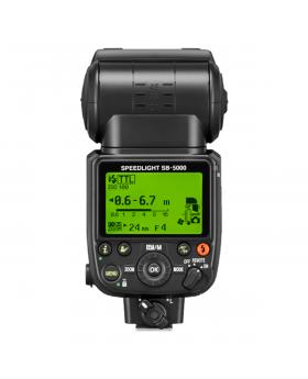 Nikkon SB-5000 AF Speedlight