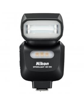 Nikkon SB-500 AF Speedlight