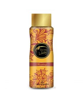 Secret Lady Body Spray 200ML