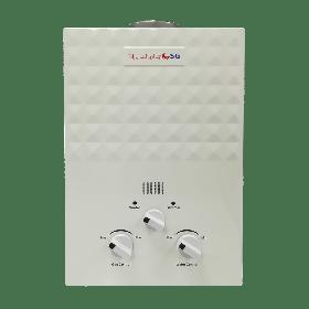 Gas-Water-Heater