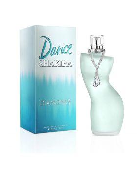 Shakira Dance Diamonds EDT Spray 80ML