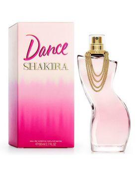 Shakira Dance EDT Spray 80ML