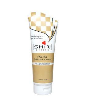 Skin Desire Facial Massage Cream 175ML