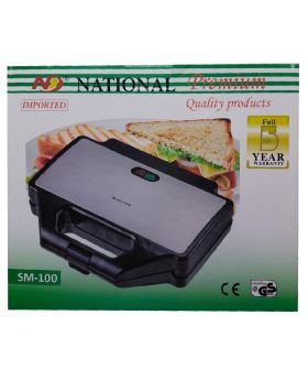 National Sandwich Maker SM-100