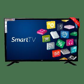 SG 42'' inch Smart HD LED TV Boom Boom Series