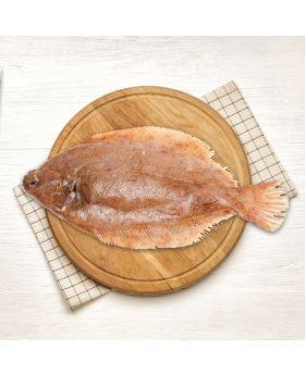 Sole Fish 2 KG  سول