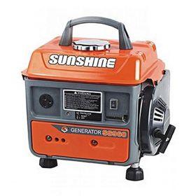 SunShine Two Stroke Petrol Generator – 0.65 KVA – SS960