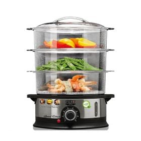 Sinbo Premium Food Steamer SFS-5705