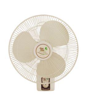 """Pak Fan 18"""" Bracket Fan Classic Remote Control Plus"""