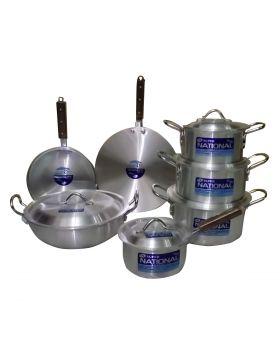 Super National Cookware Set