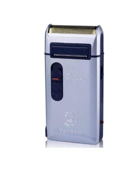 The Best Yandou Rechargeable Electric Shaver & Beard trimmer, SV-W301U